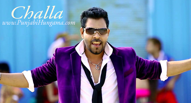 Challa Kanth Kaler LYRICS & Full Song Video