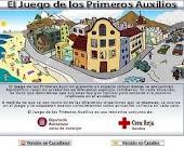 JUEGO DE LOS PRIMEROS AUXILIOS