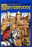 Imagen Carcassonne Juego de Mesa