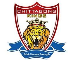 Team Chittagong Kings