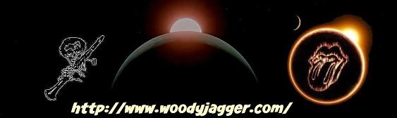 ESPACIO WOODY/JAGGER