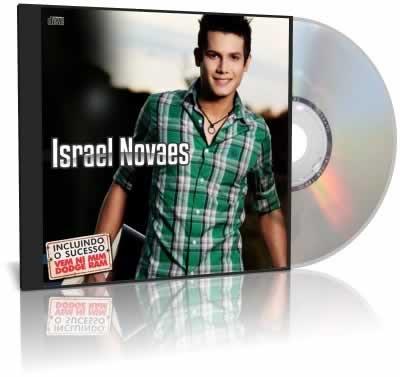 CD Israel Novaes