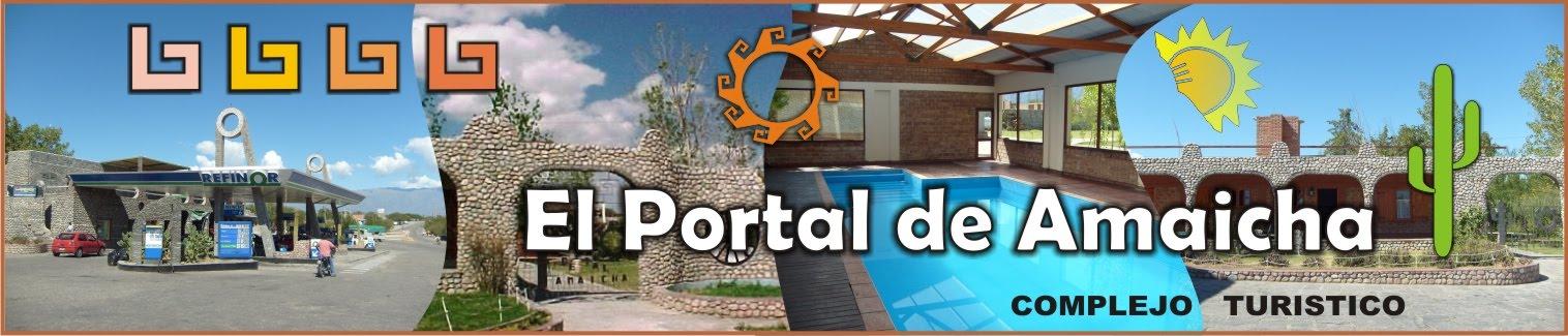 El Portal de Amaicha