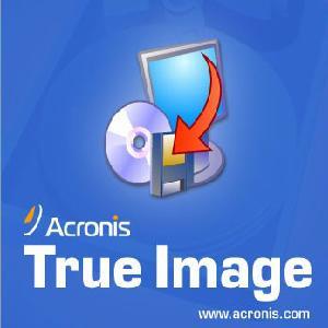 Acronis True Image Serialworld