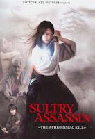 Sultry Assassin The Aphrodisiac Kill