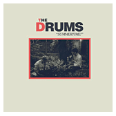 "The Drums - ""Summertime! EP"""