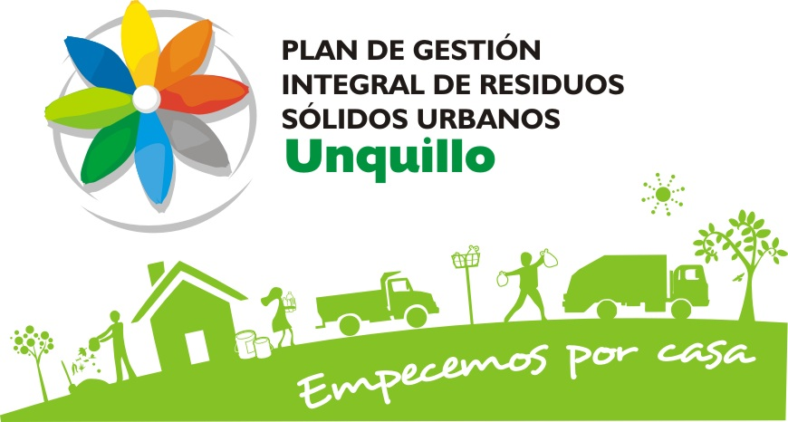 Plan de Gestión Integral de Residuos: Orgánicos Compostables