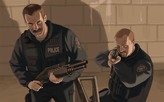 #14 Grand Theft Auto Wallpaper
