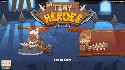 tiny heros mod