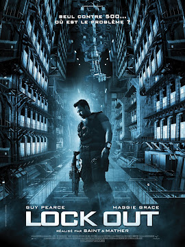 Lockout 2012 movie