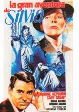 La gran aventura de Silvia (1935 - Sylvia Scarlett)