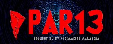 PAR-XIII 2017