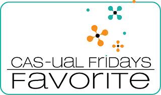 CAS-ual Fridays Favorite - VIPs