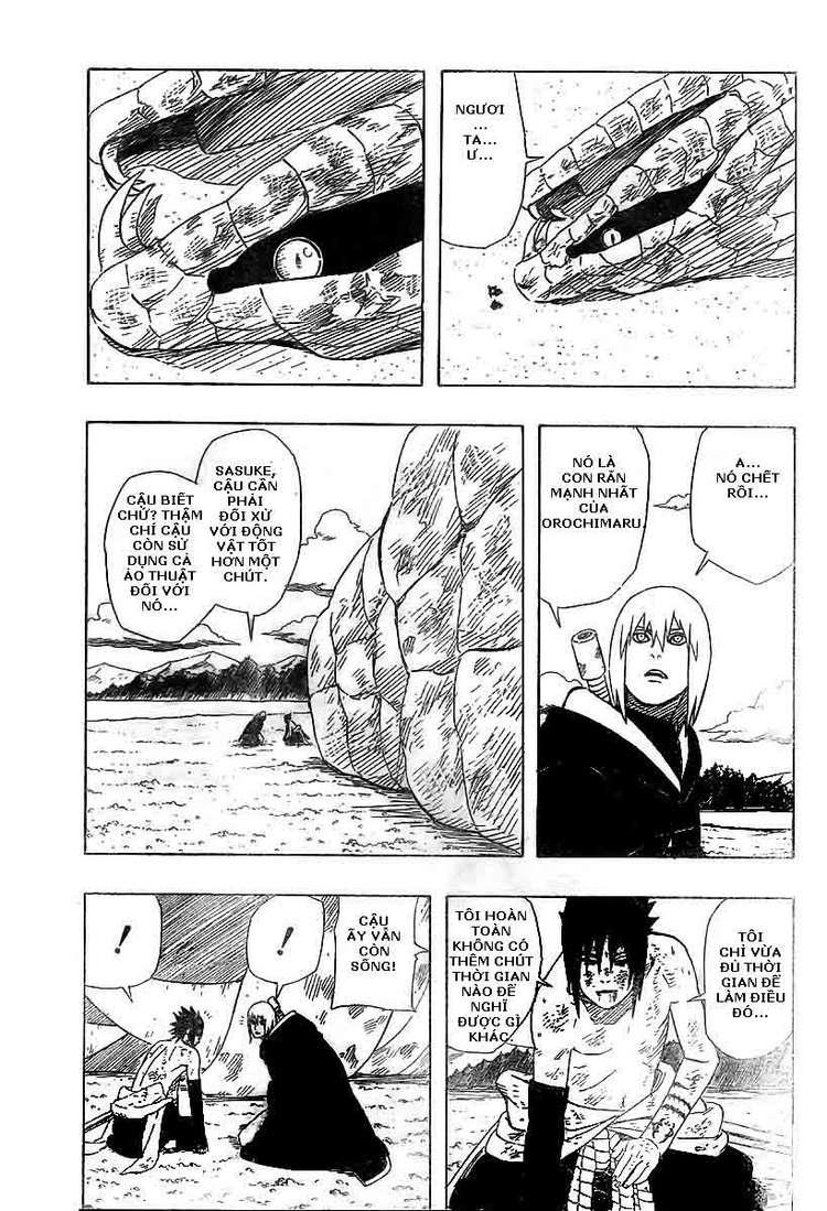 Naruto - Chapter 363 - Pic 13