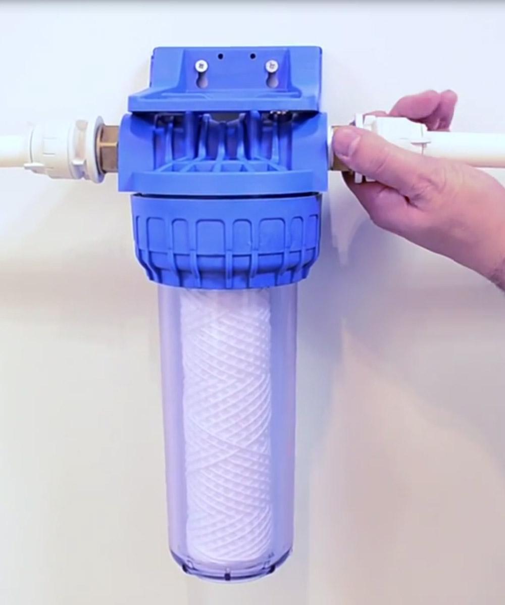 Tratamiento del agua fontaneros en ja n presupuesto gratis - Agua sin cal ...