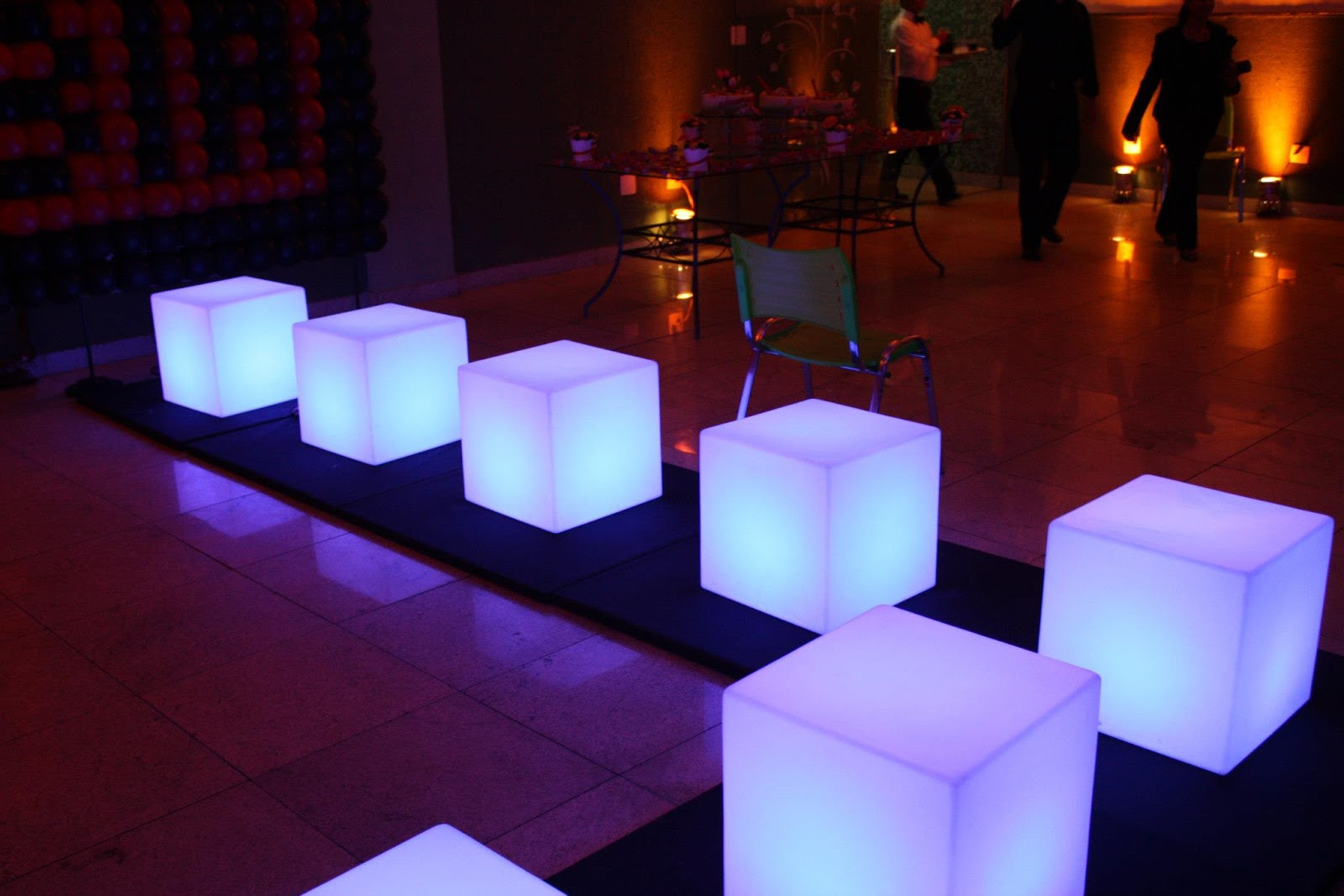 baden eventos cerimonial e assessoria inspira o em led. Black Bedroom Furniture Sets. Home Design Ideas
