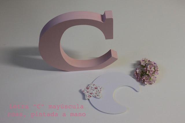 letras-decoracion-habitaciones-infantiles-personalizadas