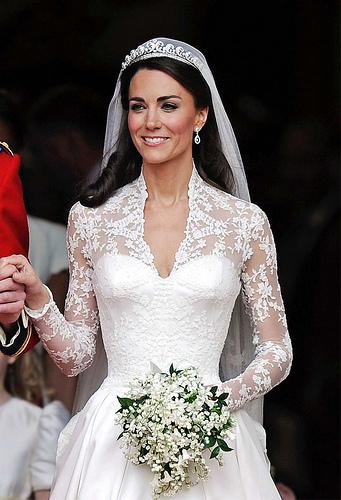 Wedding Dresses of Kate Middleton's - Shopping | Product ...