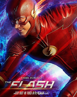 The Flash Season 1 (Hindi Dual Audio | 720p | 480p [10 Episode Added]