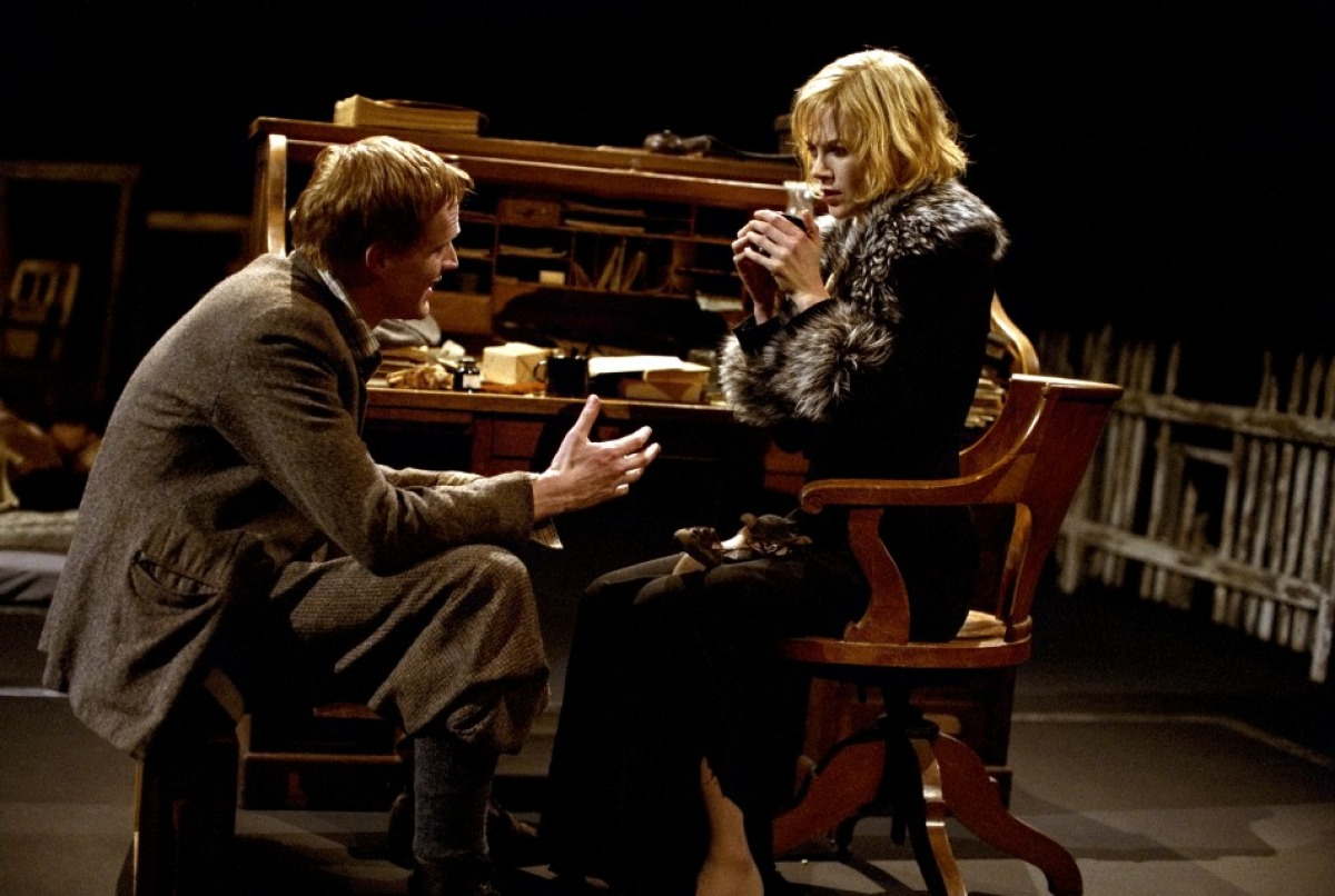moviesandsongs365: Film review: Dogville (2003)