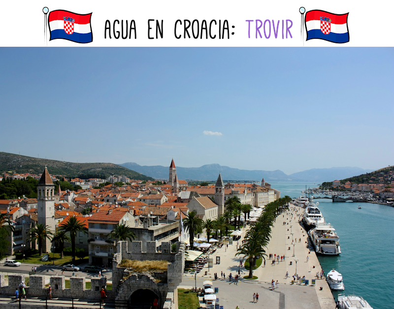 Croacia Trovir