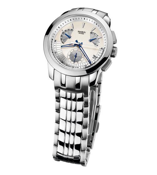 Zegarek Swatch - YRS402G BLUE SIGNS - http://jubiler-24.pl