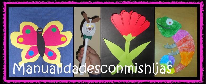 http://manualidadesconmishijas.blogspot.com.es/