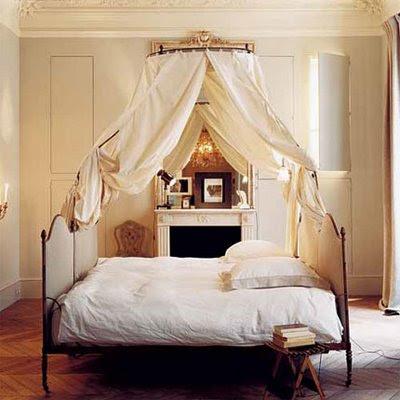 wednesdays classic canopy beds