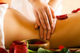 Formación en masajes
