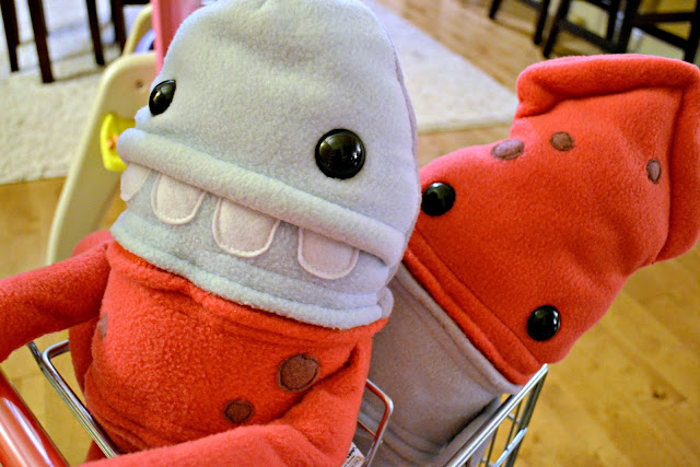 knock knock, clump o lump, clump o lumps, clump o lump squid, clump o lump shark, interchangeable plush, clump o lump bee, clump o lump frog