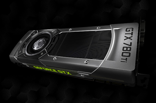 Review Nvidia GeForce GTX 780 Ti