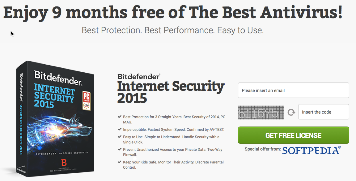 free bitdefender internet security 2015 9 months license key. Black Bedroom Furniture Sets. Home Design Ideas
