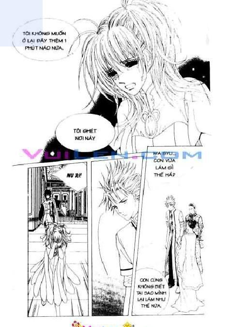 Công chúa của tôi Chapter 7 - Trang 50