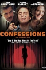 Watch Confessions of a Dangerous Mind 2002 Megavideo Movie Online