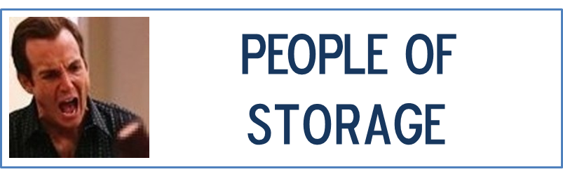 People of Storage