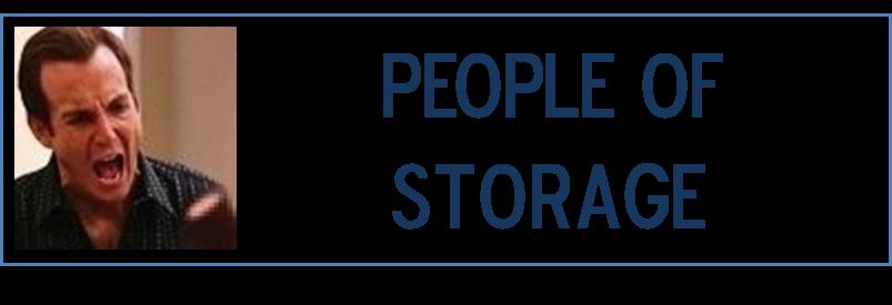 People of Storage