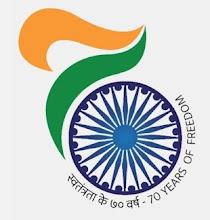 India @ 70