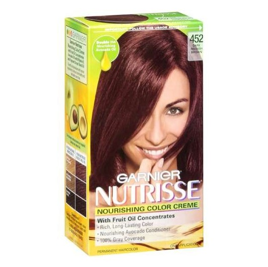 Fructis Hair Color Coupons