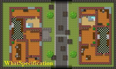 Whatspecification Counter Strike 2d Map House Vs House