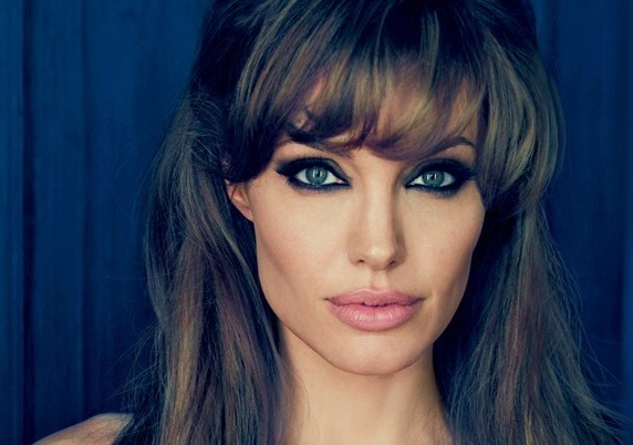 Angelina jolie makeup wanted angelina jolie makeup angelina jolie