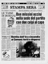 LA STAMPA 17 GIUGNO 1974