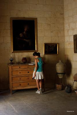 dfhoto publicar tus fotos Foto de la Casa Más Antigua de Birgu o La Victoriosa en la Isla de Malta