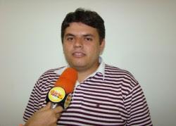 PREFEITO ATUAL DE CAJAZEIRAS PB