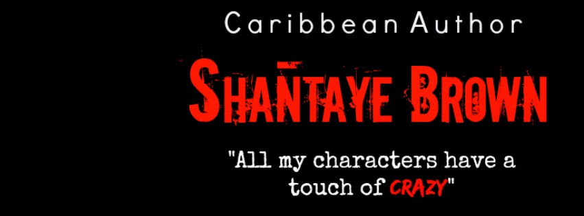 Shantaye Brown
