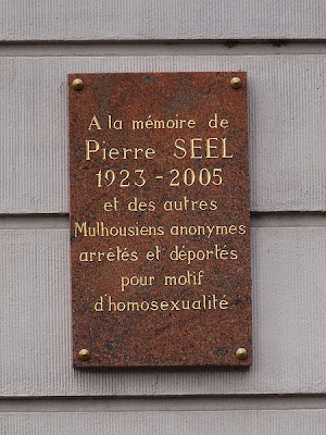 http://www.amazon.co.uk/I-Pierre-Seel-Deported-Homosexual/dp/0465018483/ref=sr_1_1?s=books&ie=UTF8&qid=1383307901&sr=1-1&keywords=Pierre+seel