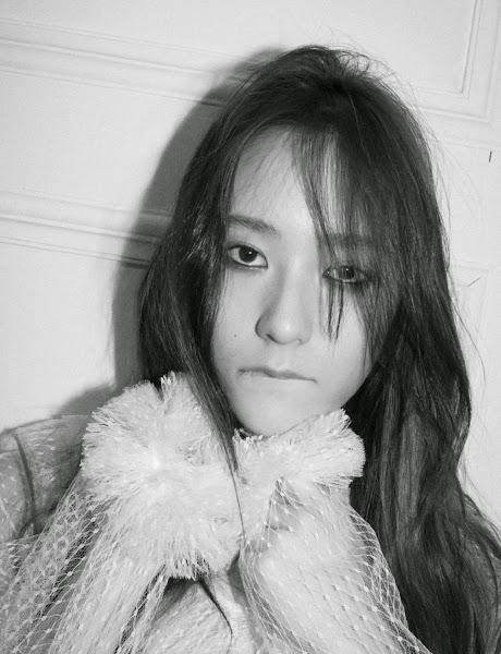 Krystal f(x) 2015