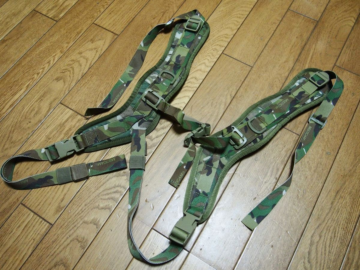 Platatac Bullock Echo Mk II
