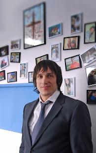 ПАСТОР Руслан Чужаков