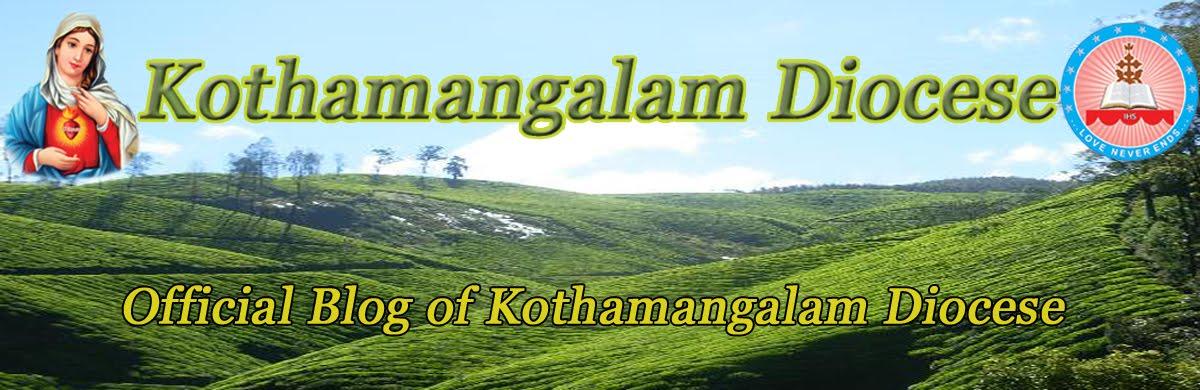 Kothamangalam Diocese