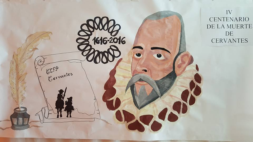 """""""RECICLAJE de SUEÑOS"""" Blog cervantino"""